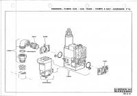 Газовая рампа B19 19990025 0 19920901
