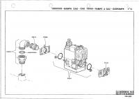 Газовая рампа B37 19990008 0 19921209