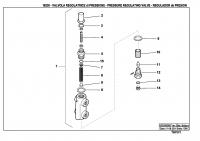 Регулятор давления жидкого топлива H1 16230 2 20010801