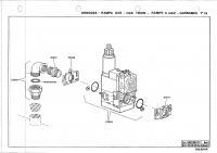 Газовая рампа B104 19990024 0 19930324