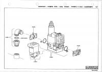 Газовая рампа B102 19990021 0 19940124