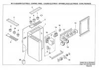 Панель управления C76 901114 3 20070110