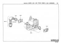 Газовая рампа B89 19990018 0 19951006