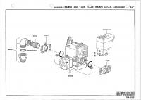 Газовая рампа B103 19990019 0 19951222