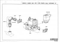 Газовая рампа B106 19990011 0 19960103