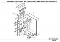 Панель управления C181 R15997 4 20120401
