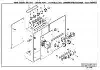 Панель управления C196 900068 4 20120709