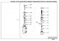 Регулятор давления жидкого топлива H7 10160018 1 20130710