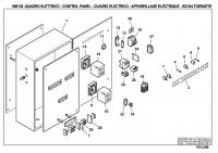 Панель управления C260 900134 2 20120625