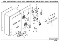 Панель управления C261 900664 2 20120625