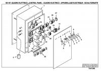 Панель управления C262 901167 3 20120625