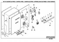 Панель управления C264 901176 2 20080720