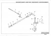 Электромагнитный привод узла распыливания G7 900618 0 20010605