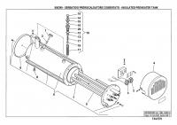 Подогреватель жидкого топлива E76 900399 1 20030401