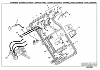 Панель управления C409 24060020 2 20120401