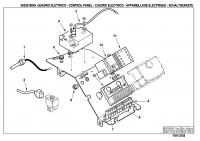 Панель управления C435 25010045 2 20120401