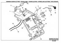 Панель управления C452 25040026 2 20110515