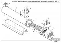 Подогреватель жидкого топлива E81 15700054 0 20081210