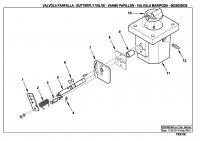 Газовый дроссель V8 24020030 1 20110211