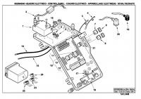 Панель управления C498 25040043 0 20110210