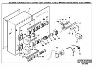 Панель управления C513 22040066 0 20100210