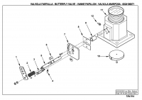 Газовый дроссель V14 24100071 0 20121029