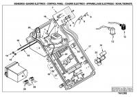Панель управления C592 24020035 0 20121030
