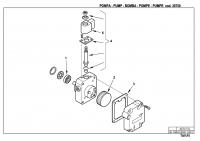 Топливный насос F5 30750 2