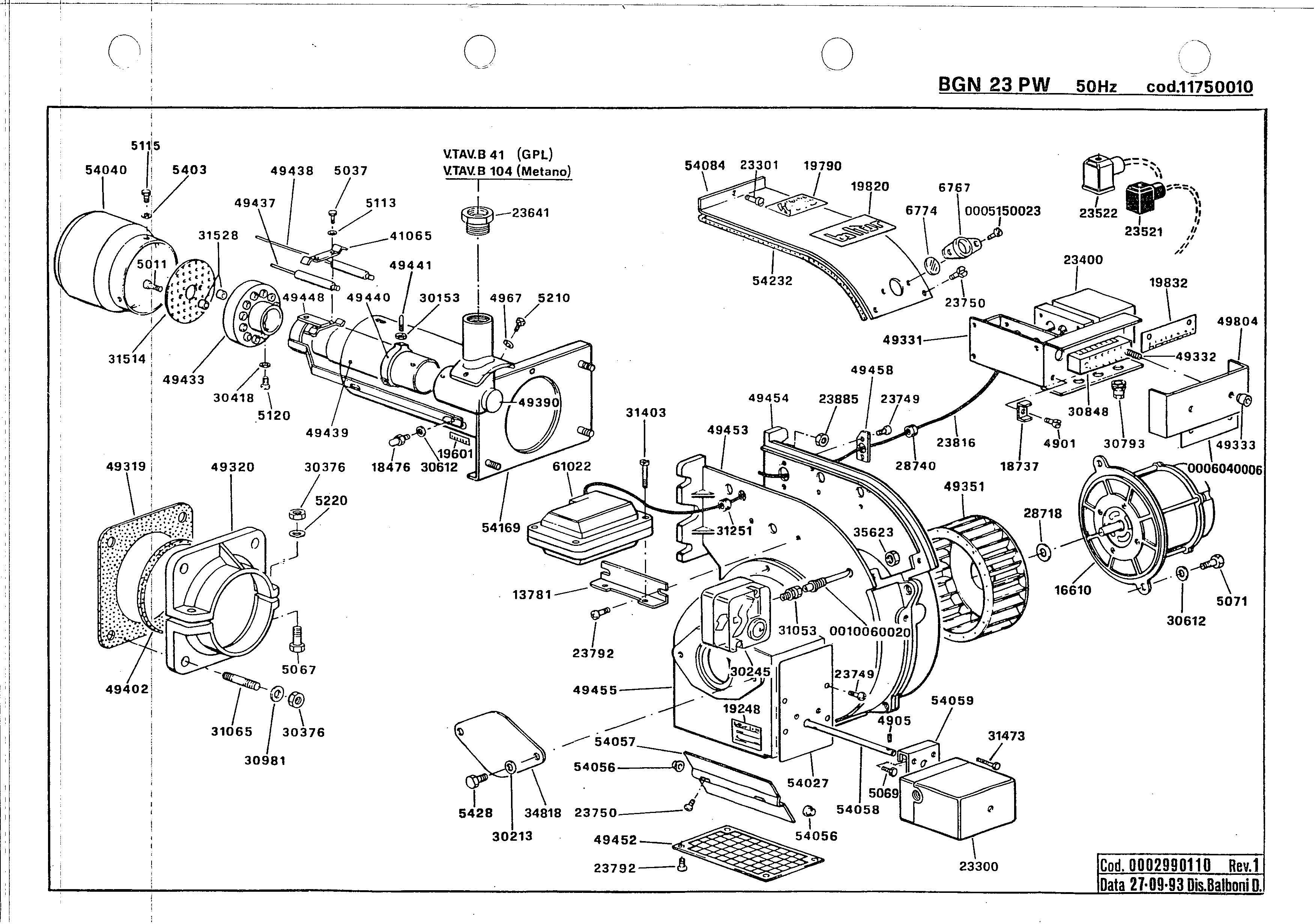 BGN 23 PW 11750010 1 19930927