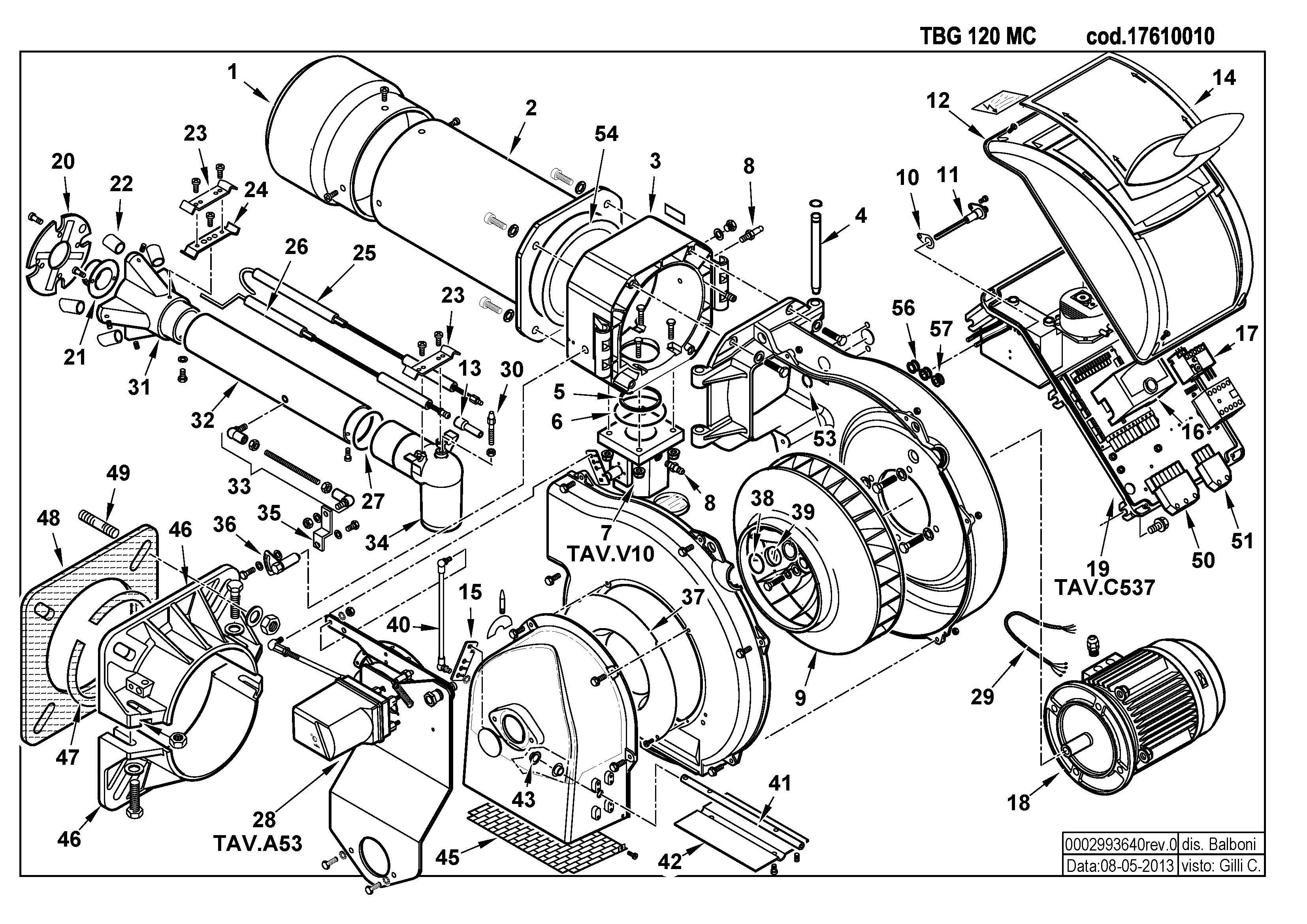 TBG 120 MC 17610010 0 20130508