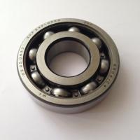 Радиальный шарикоподшипник 6306 С4 SKF (Италия)